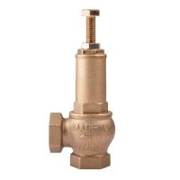 Предохранительный клапан регулируемый Icma 254