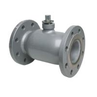Кран шаровой полнопроходной фланцевый для газа efar тип wk6b-a