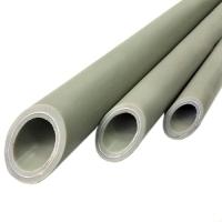 Полипропиленовая труба PP-R-AL для горячей воды 20 bar (алюминиевая прослойка)
